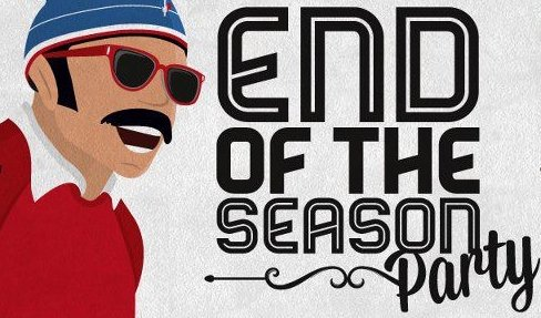 END of SEASON Party – July 4th!