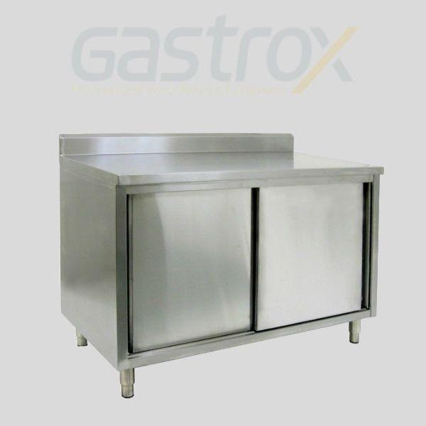 GABINETE CON PUERTAS GPG-110
