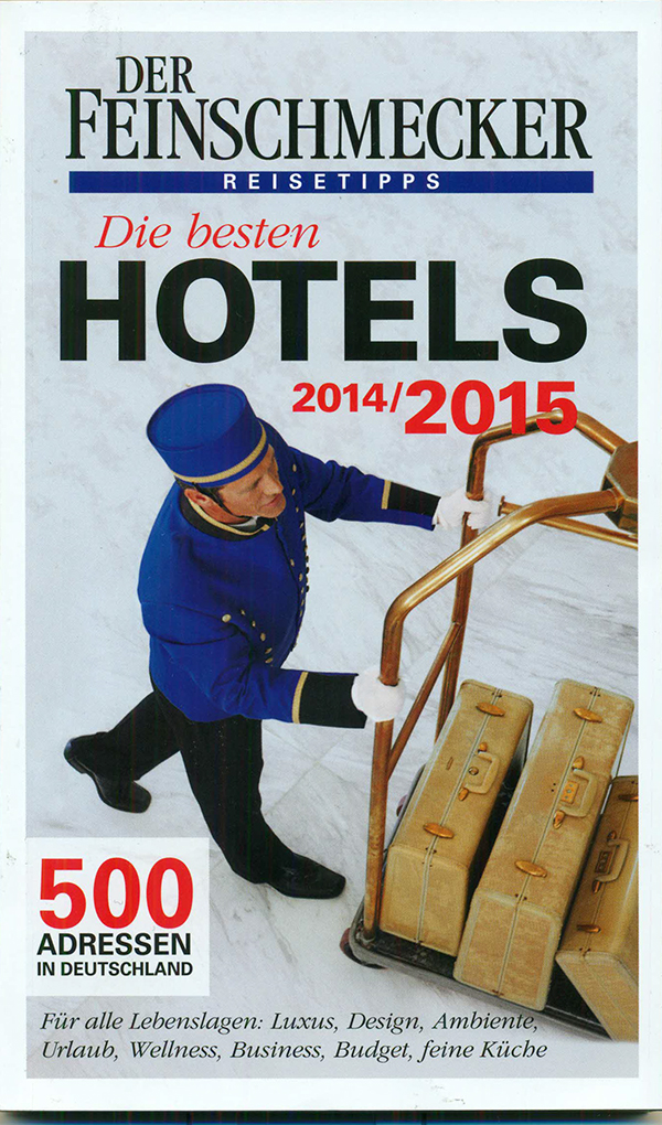 Feinschmecker500hotels