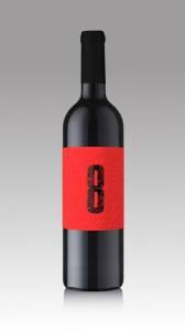 Merlot 2015 - szűretlen, spontán erjesztett természetes borok a Nyolcas és Fia pincétől! Borkészítés tisztán és tisztességesen.
