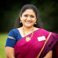 Krithika Bharathi