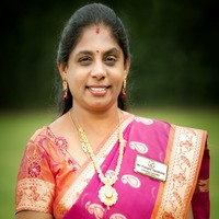 Poongodi Vijayakumar