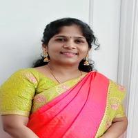 Jegathesewari Sitaraman