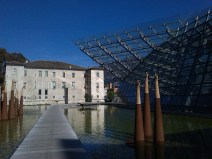 MuSe_museo della scienza a Trento - Renzo Piano Building Workshop