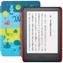 Kindleキッズモデル本体端末