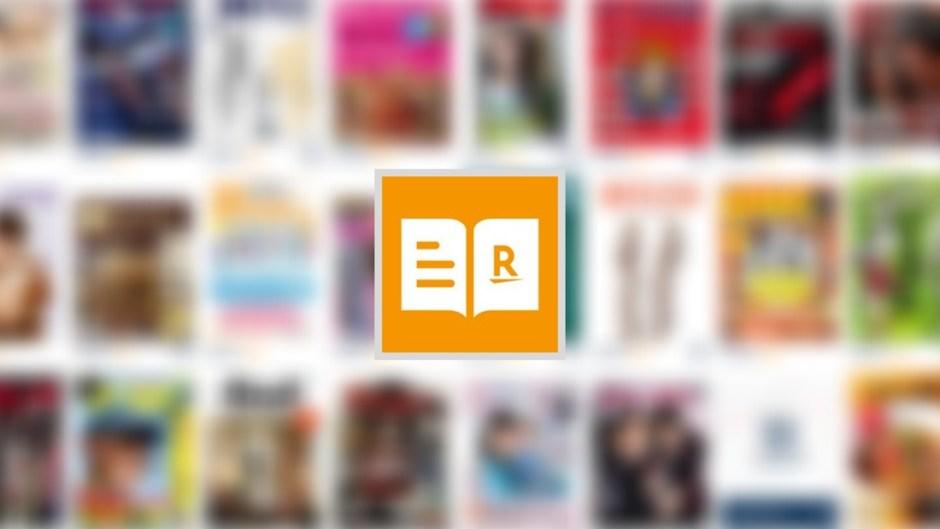 楽天マガジンはコスパ最強の雑誌系サブスクリプションアプリ