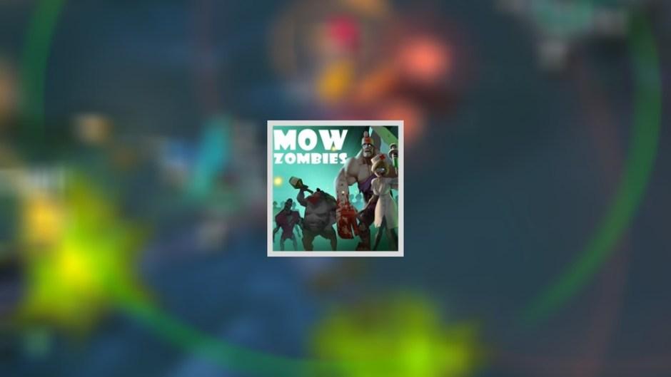 MowZombiesレビュー