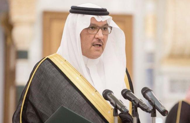 السفير السعودي بالقاهرة المستقبل مشرق والإعلام الرسمي يجب أن