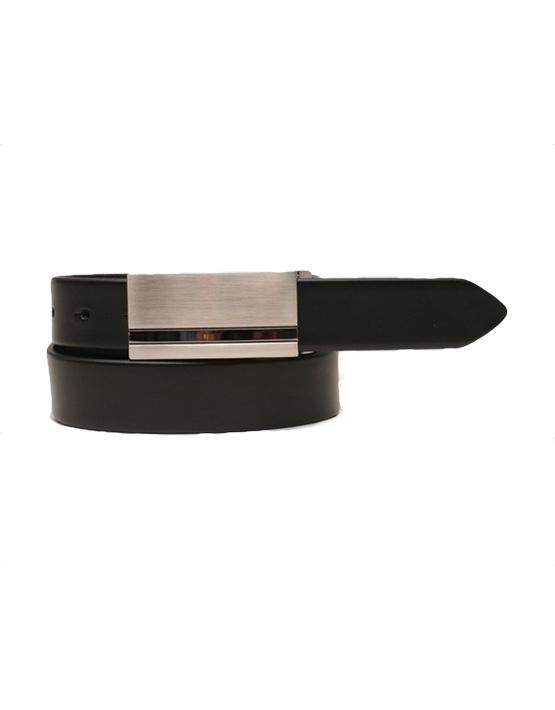 Saddler Bælte - 78203 Black