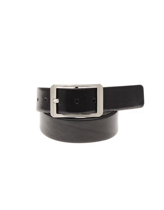 Saddler Bælte - 78608 Black