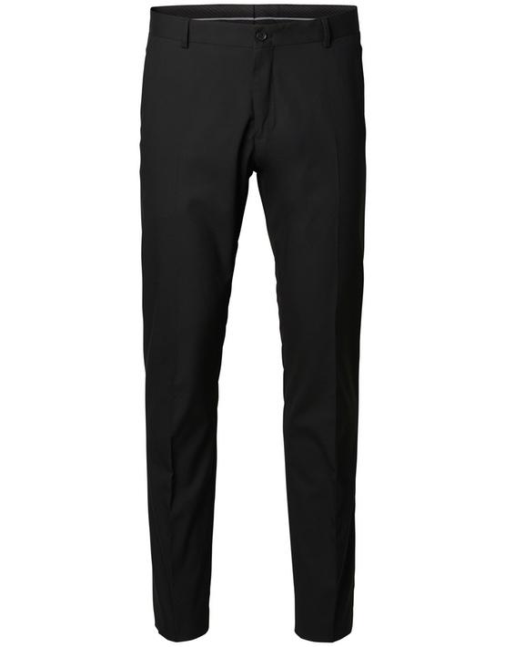 Selected Bukser – New One Mylo Logan Black