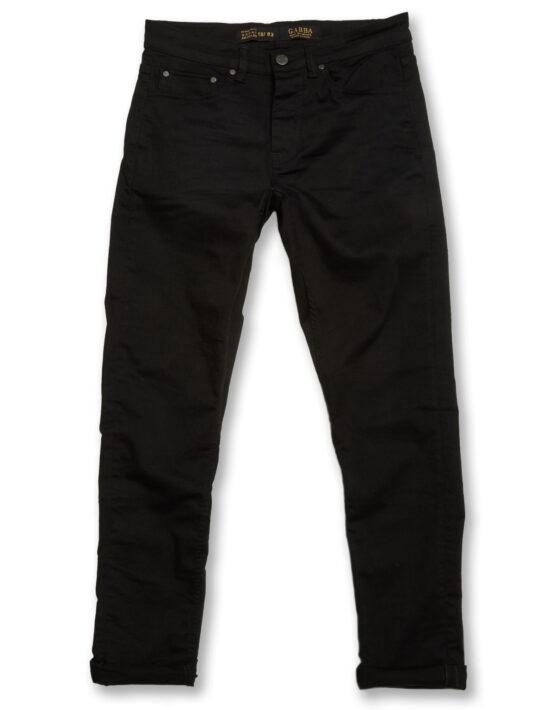 GABBA JEANS – Jones K1911 Black Jeans