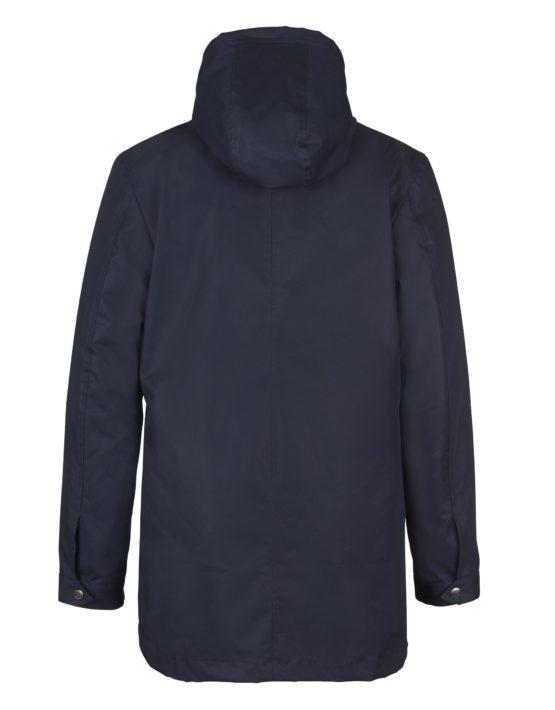 samsøe samsøe beaufort jacket 3955 - total eclipse | GATE 36 Hobro