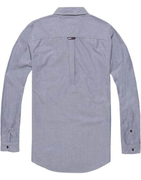 TJM - Clasic Skjorte Grey | Gate 36 Hobro