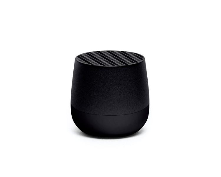 LEXON Mino speaker Black - GATE36 Hobro