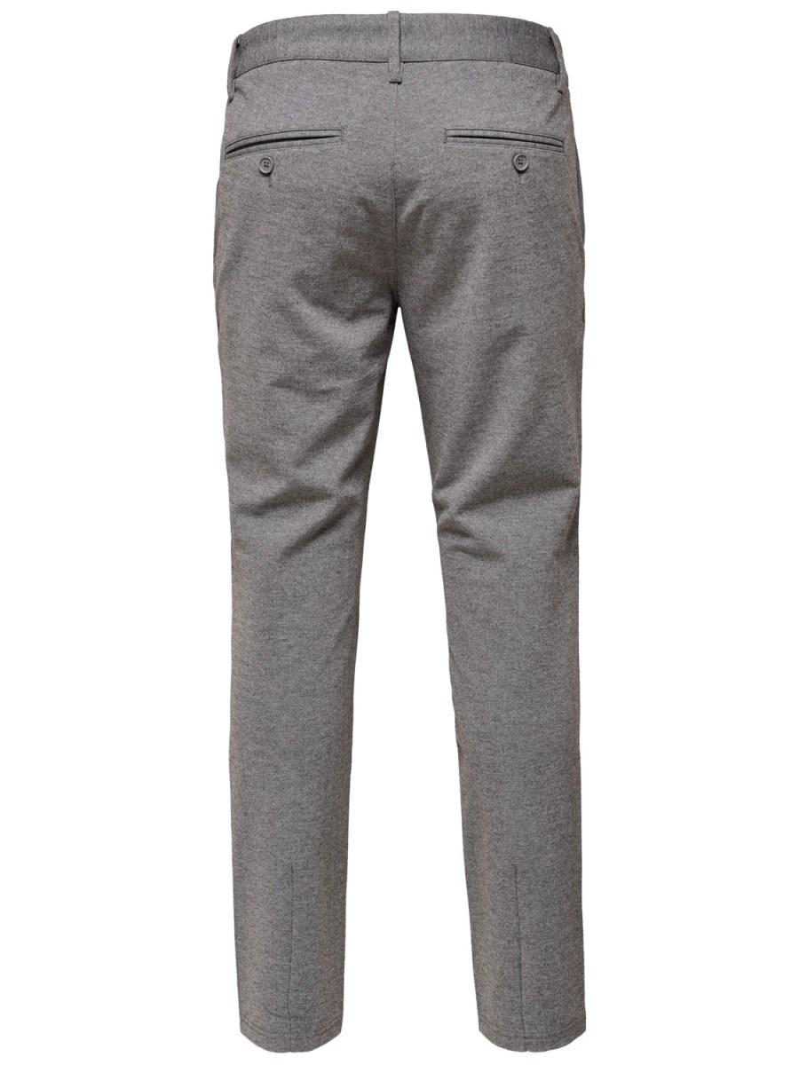 ONLY & SONS - Mark Pants Grey | Gate 36 Hobro