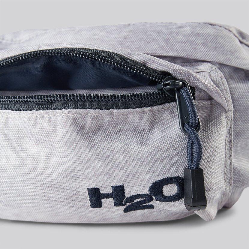 H2O - LIND WAIST BAG LIGHT GREY MEL | Gate 36 Hobro