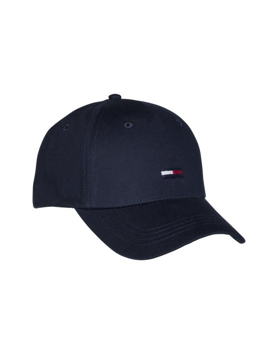 HILFIGER - Flag Cap Navy | GATE36 Hobro