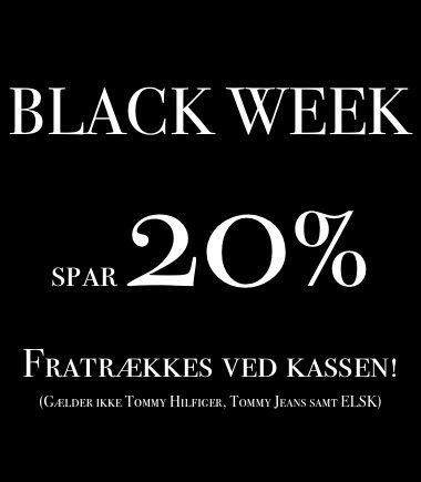 black week 2018 GATE36.DK