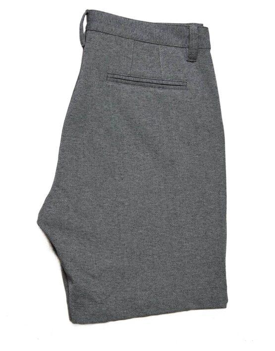GABBA Jason Chino Shorts Lt.Grey | GATE36 Hobro