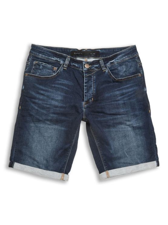 GABBA - Jason Shorts K2060 Mid Blue | Gate 36 Hobro
