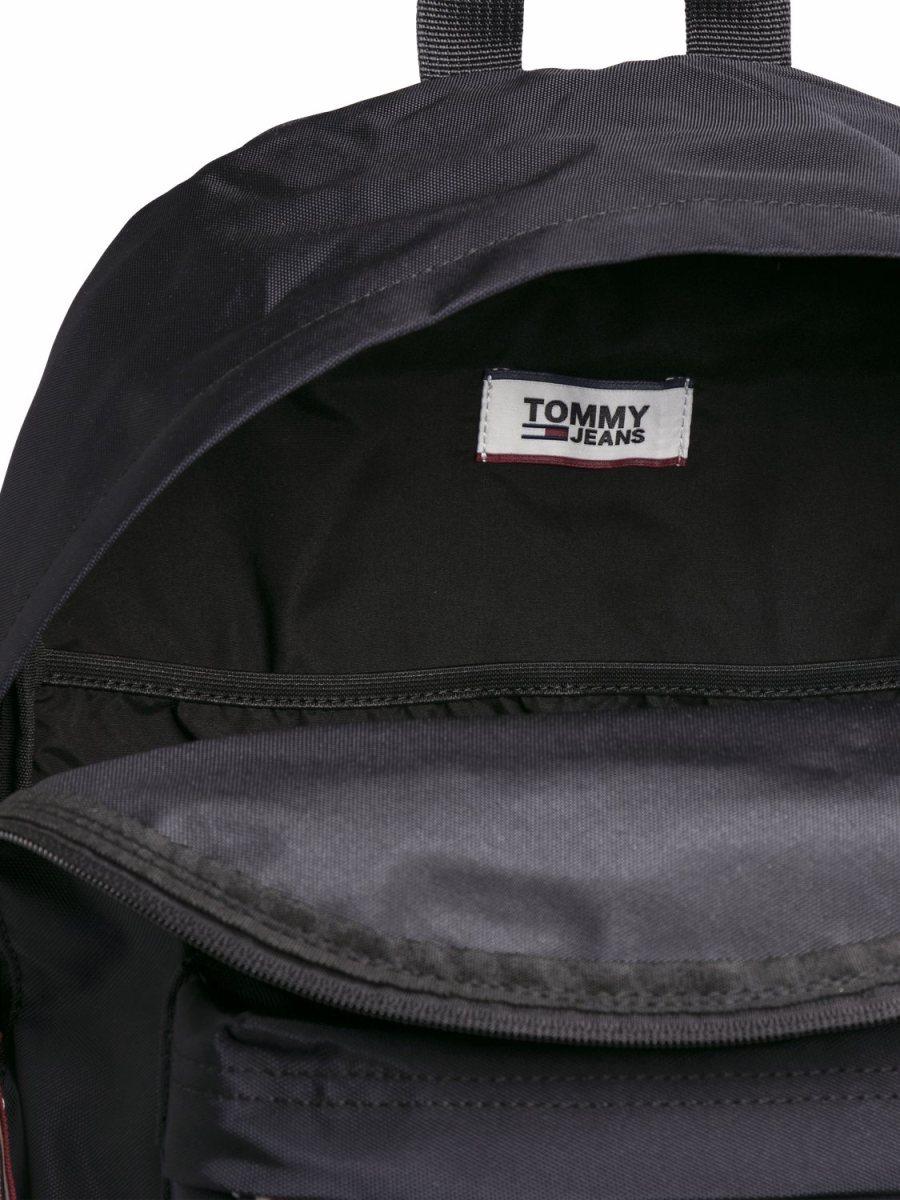 Tommy Hilfiger - Cool City Backpack Black | GATE36 HOBRO