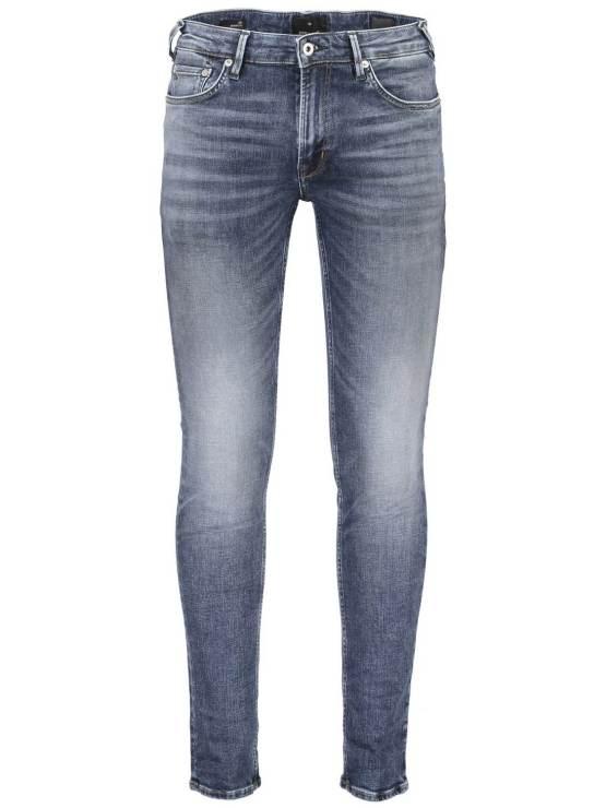 Junk De Luxe - Jeans Hyper Flex Indigo | GATE36 Hobro
