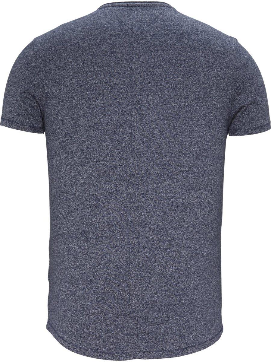 Tommy Hilfiger - JASPE T-Shirt Blue | GATE36 Hobro