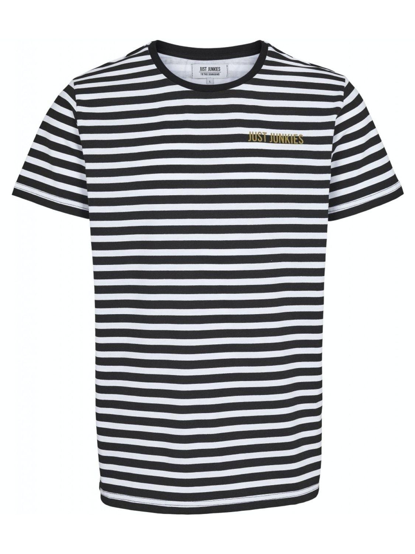 Just Junkies - T-shirt JJ1844 ROXI TEN | GATE 36 Hobro