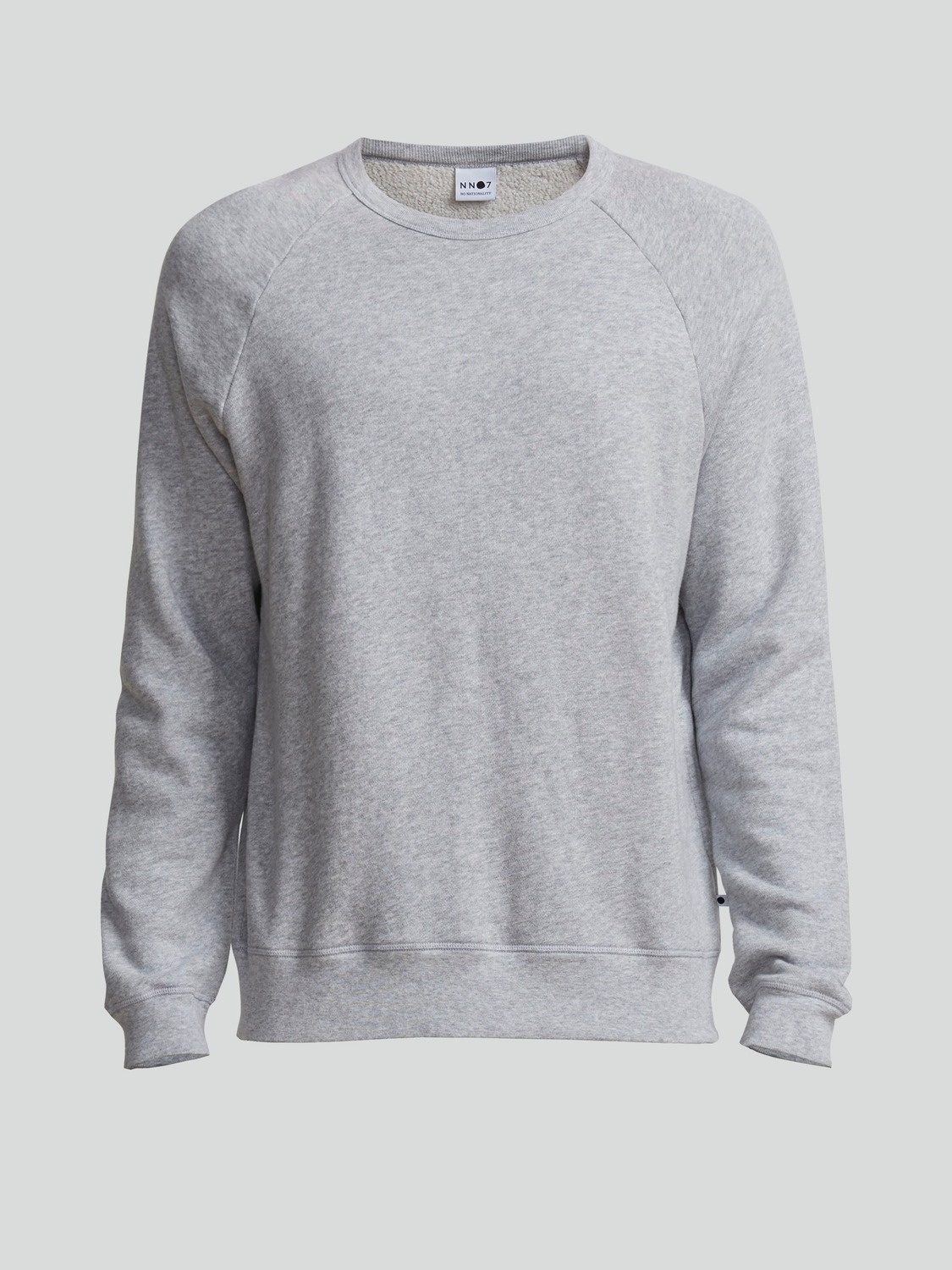 NN07 - Robin Sweat 3444 LT Grey | GATE36 Hobro
