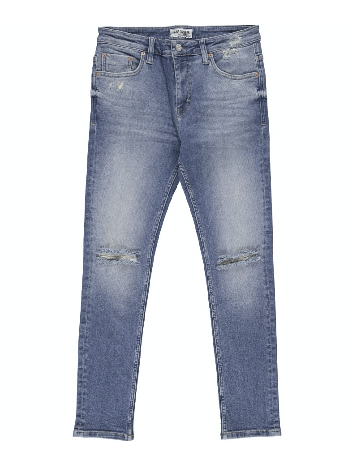 Just Junkies Max Emty Blue Jeans | GATE 36 Hobro