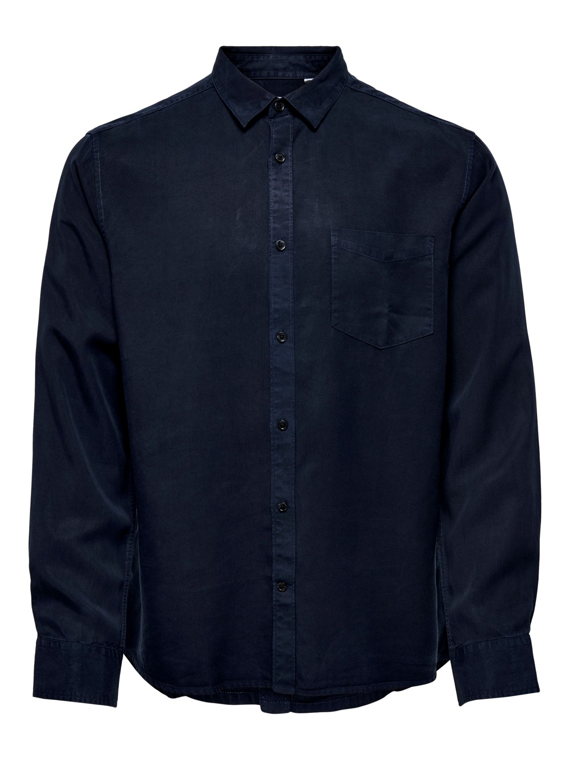 Only & Sons - onsatlas life dress blues| Gate36 Hobro