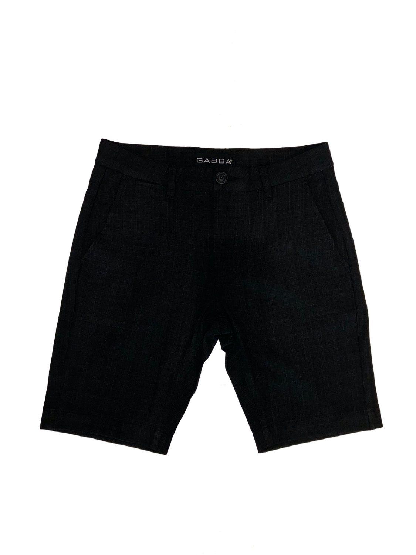 GABBA Jason Chino Shorts Dk.Grey | GATE 36 Hobro