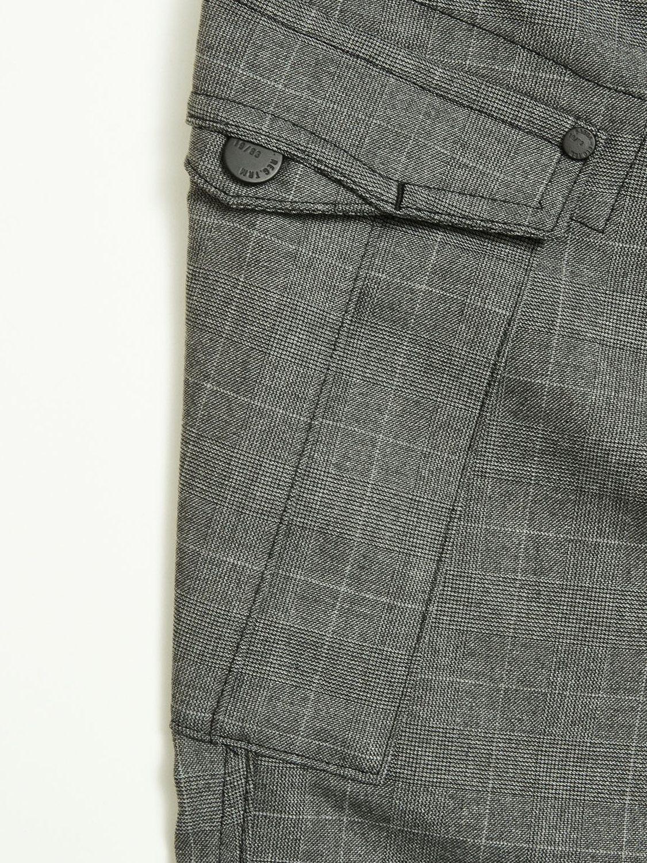 GABBA - Pisa Cargo Pant Grey | GATE 36 Hobro