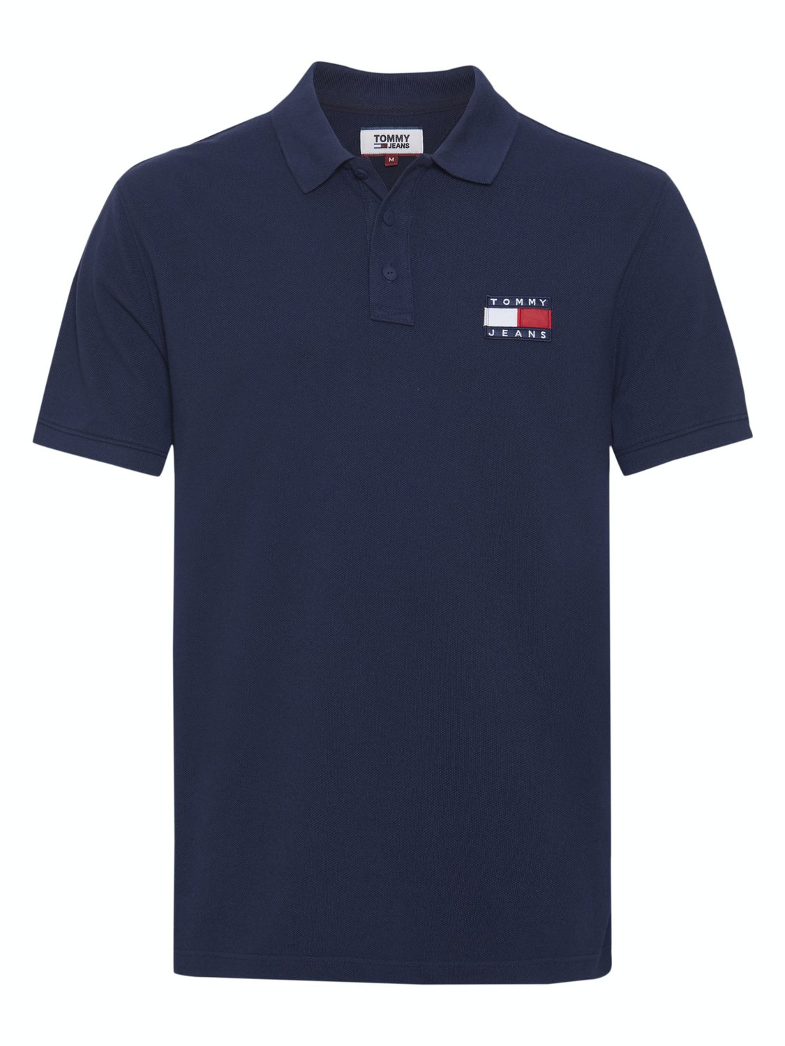 TJM - Badge Polo Twilight Navy | Gate36 Hobro