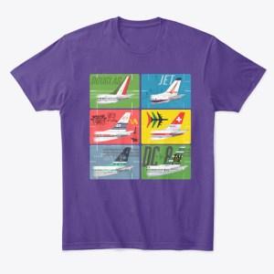 Jet-Age Travel