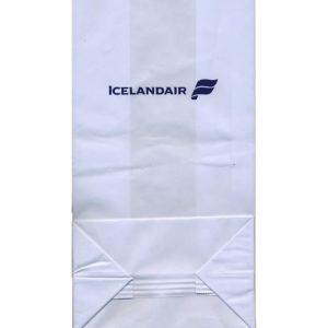 Icelandair Air/Motion Sickness Bag