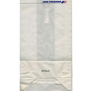 Air France Air/Motion Sickness Bag
