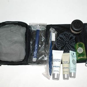 British Airways Anemities/Accessories Travel Bag