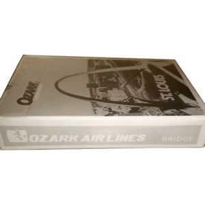 Ozark Air Lines Playing Cards – Sealed