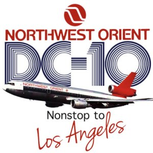 NWO DC-10 to Los Angeles