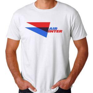 Super Classic Air Inter Logo Tee