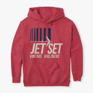 Jet Set Vintage Airliners