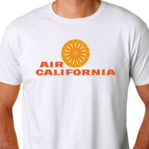 Vintage Air California Logo