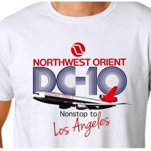 NWO DC-10 to Los Angeles