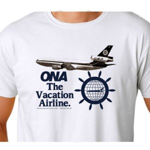 ONA The Vacation Airline