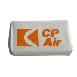 CP Air Airlines Lavatory Soap Bar