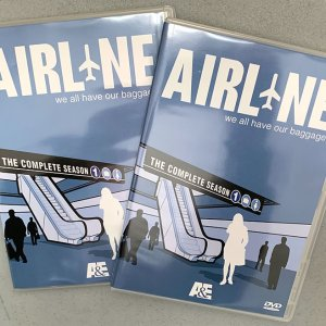 Airline the Complete Season 1 (DVD)(2004)