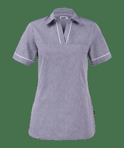 Liva blouse w