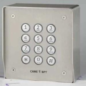Standalone Keypads